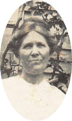 Lelia Alice <i>Richards</i> Carlisle