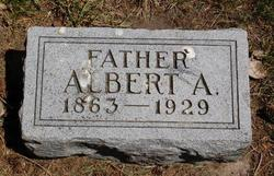 Albert A Seidel