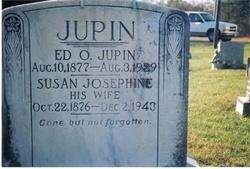 Edward Owen Ed Jupin
