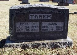 Cora Ellen <i>Wolf</i> Taber