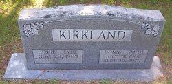 Jessie Clyde Kirkland