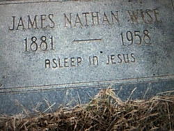 James Nathan Wise