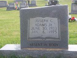 Joseph C. Adams, Jr