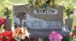 Wanda Corene <i>Parr</i> Barlow