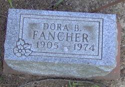 Dora B. Fancher