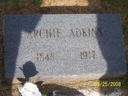 Archibald Adkins