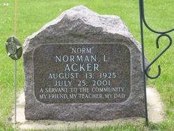 Norman L. Norm Acker