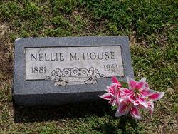 Nellie M. House