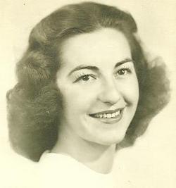 Josephine Jane Jo <i>Booton</i> Knudson