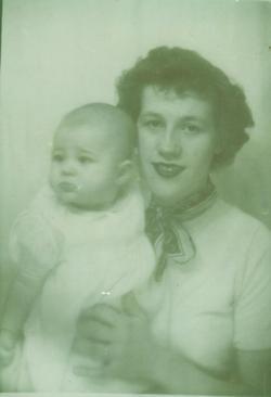 Julia Ann Julie <i>Lambiotte</i> Bennett