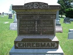 Jacob Ehresman