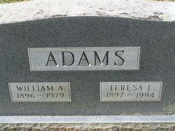 Teresa L <i>Hooper</i> ADAMS