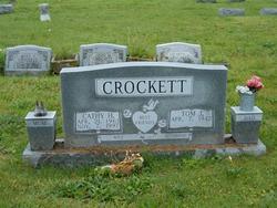 Cathy H Crockett