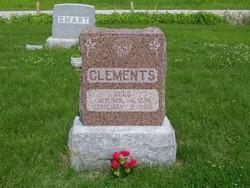 Bell <i>Vannida</i> Clements