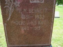 F.M. Bennett