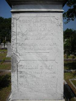 William Cattell Bee