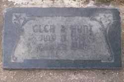 Glen R Hunt