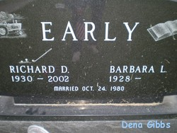 Richard D. Early