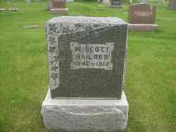 Winfield Scott Sailors