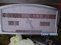 Charles C. Frank