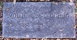 Mollie Irene <i>Anderson</i> McLaughlin