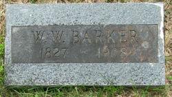 William W. Barker