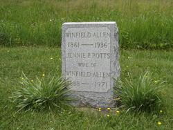 Winfield Allen