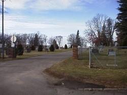 Wadena Cemetery