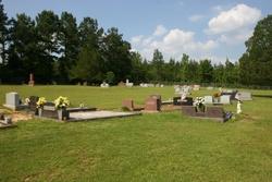 Mary Springs Cemetery