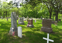 Delano Cemetery