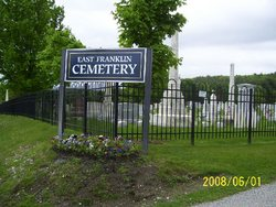 East Franklin Cemetery