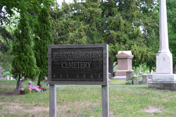 Perry McFarlen Cemetery
