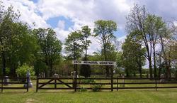 Keck Memorial Cemetery