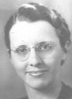 Helen Bernice <i>Snyder</i> Booton