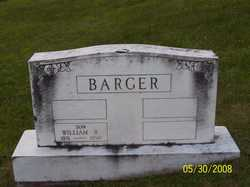 William B Barger