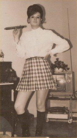 Betty Carolyn Bennett