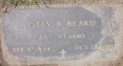 Otis B. Beard