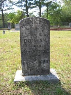 Annie A. Dorman