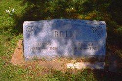 Martha <i>Misener</i> Bell
