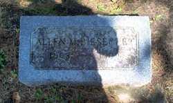 Allen McPherson Biesecker
