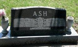 Thelma L Ash