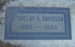 Shelby Hendrix Davidson