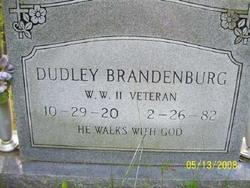 Dudley Brandenburg