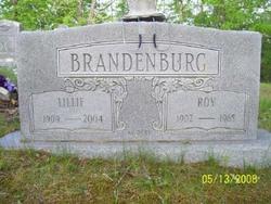 Lillie Mae <i>Gibson</i> Brandenburg