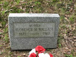 Florence M. Wallace