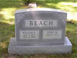 Doris M Beach