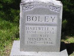 Hartwell A Boley