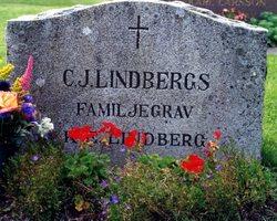 Carl Johan Lindberg