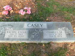 Rachel Engle Casey