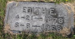 Edith E. Reilly